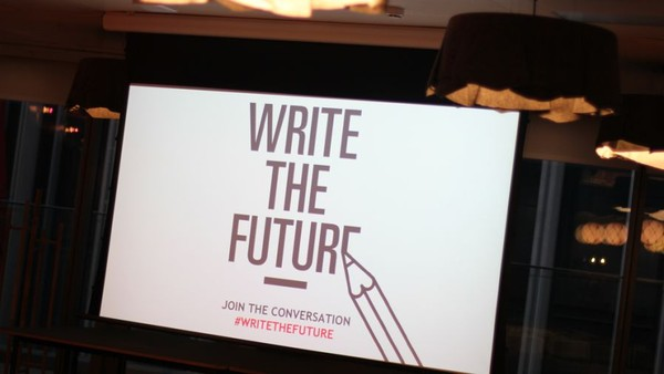 INside Events: Rawnet's 'Write the Future' Celebrates Real-Time Marketing