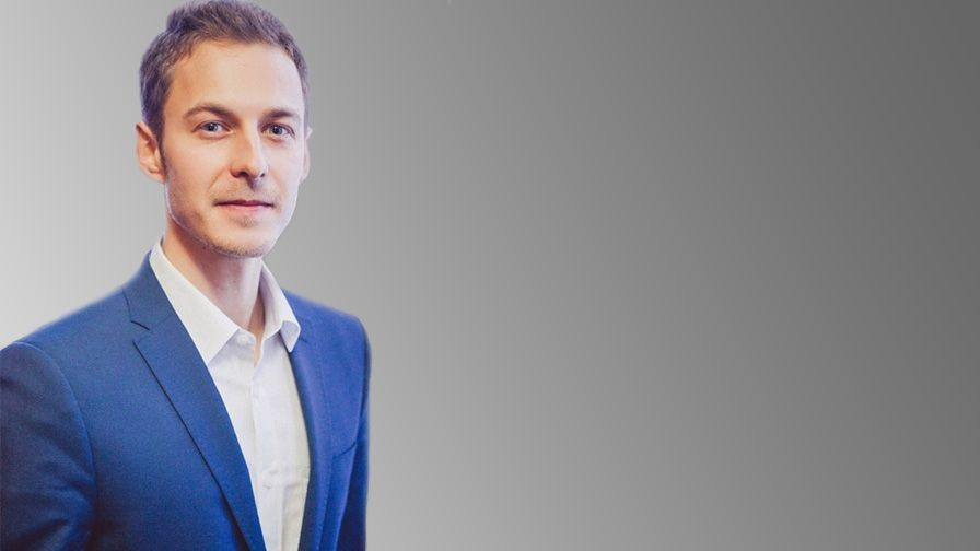 Anton Melekhov, Country Manager at RTB House, Russia - Shares Insights