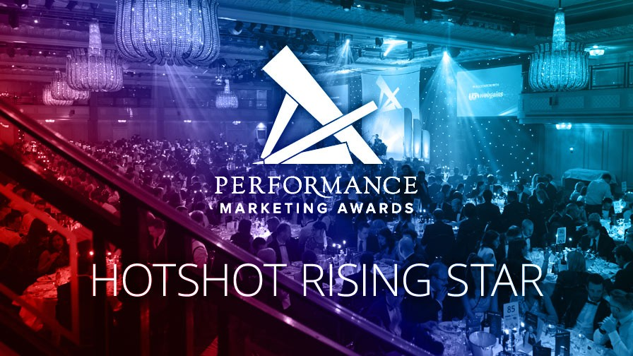 Hotshot Rising Star Award Shortlist