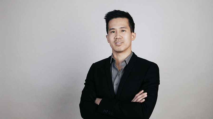 Gary Lin, Founder and CEO, Glispa - Shares Insights