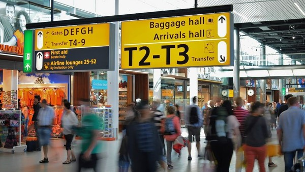 Proxama Pens Deal for Huge Beacon Roll-Out Across UK Airports