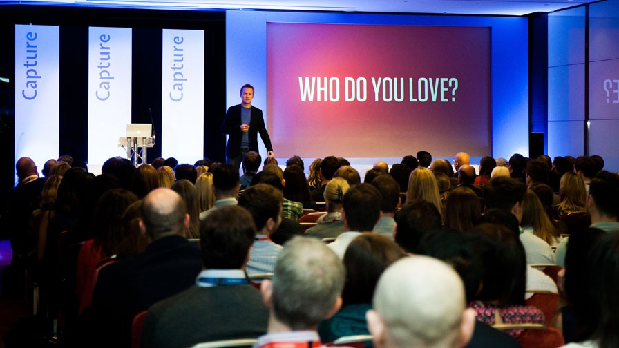 Capture, Cultivate & Create at Performance Marketing Insights: London