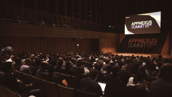INside Events: AppNexus EMEA Summit