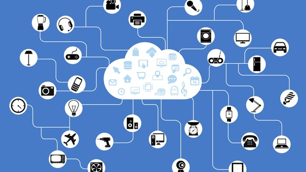 The Internet of Things Will Demand a New Marketing Paradigm