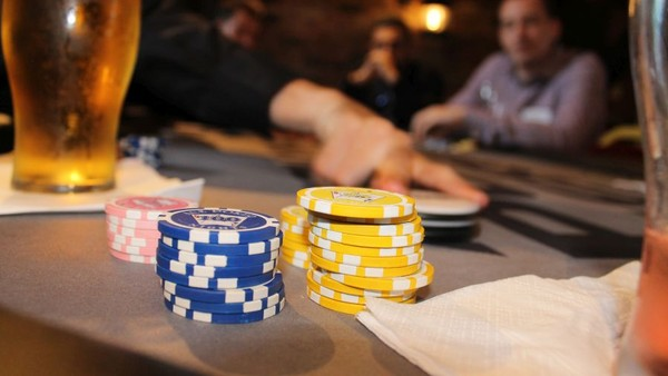 INside Events: affilinet Hosts Annual Poker Tournament
