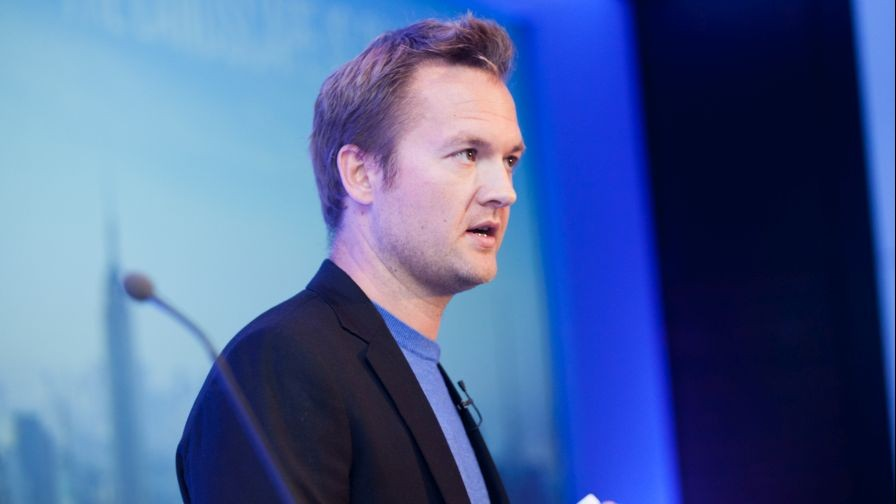 Video: Business Lessons from Former Virgin Group Head of Online Marketing, Alex Hunter