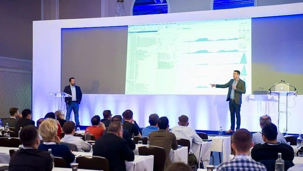 INside Events: Tealium Brings Digital Velocity to London