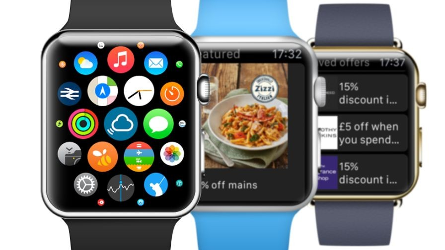 Vouchercloud Leaps on Wearable Hype with Apple Watch-Friendly App