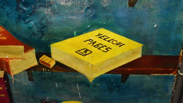 Death of the Yellow Pages: Has Digital Claimed Another Traditional Marketing Casualty?