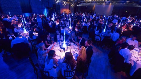 INside Events: Affiliate Window Lights up London with Black Tie Gala