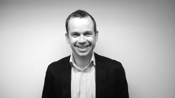 Jonathan Reynolds, Head of Client Services at affilinet - Shares Insights