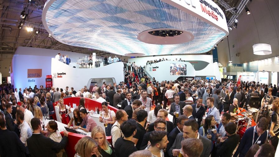 'My Top Three Trends from dmexco 2015' - iProspect's UK Head of Programmatic