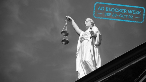 AdBlock Plus Successfully Defends Itself Against Axel Springer Lawsuit