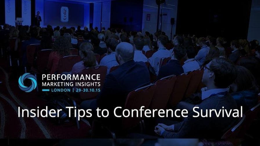 Insider Tips for Conference Survival