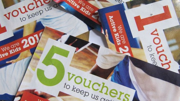 Preventing the Overuse of Voucher Codes