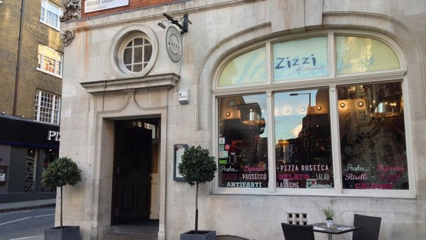 Zizzi's Gamification Trials Show Signs of Bearing Fruit