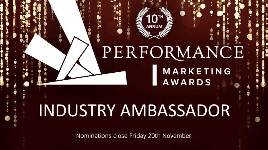 PMAs to Recognise 'Industry Ambassador' of Performance Marketing