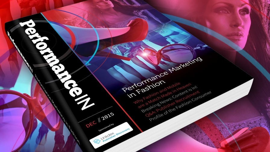 Performance Marketing in Fashion: New Supplement Available for Download