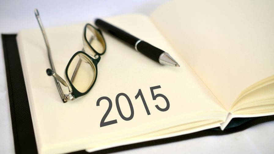 2015: How a Year in Digital Marketing Unfolded
