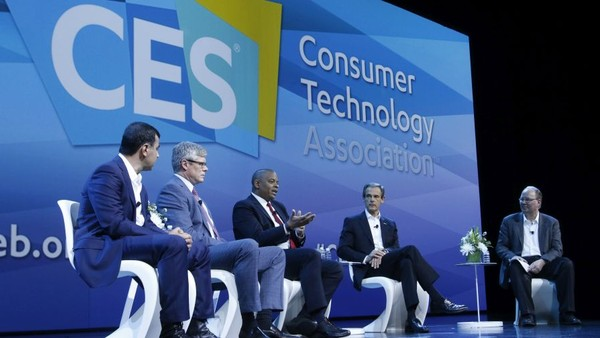 Which Are the Hottest CES Technologies for Marketing investment?