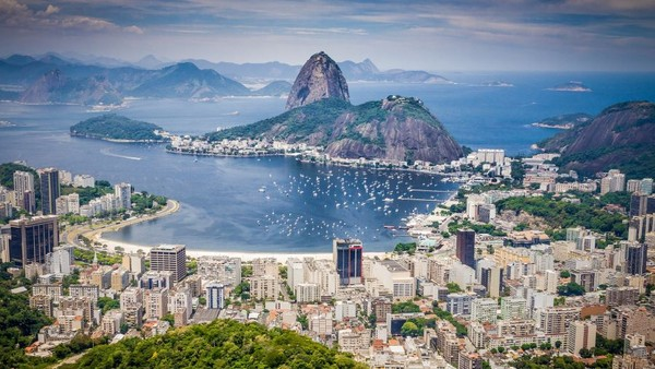 Digital Marketing Deep Dive: Brazil