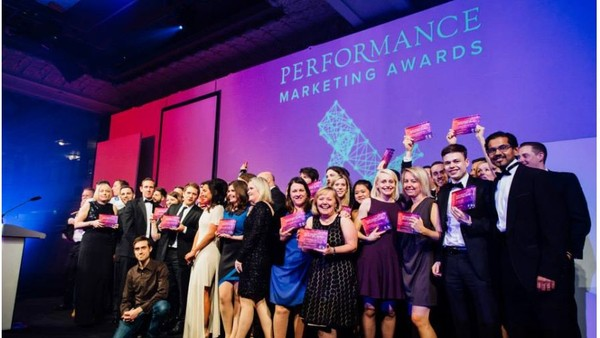 The Performance Marketing Awards: Looking Back on 10 Years of Excellence
