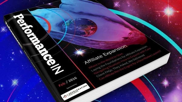 PerformanceIN & Acceleration Partners Launch Affiliate Expansion Guide