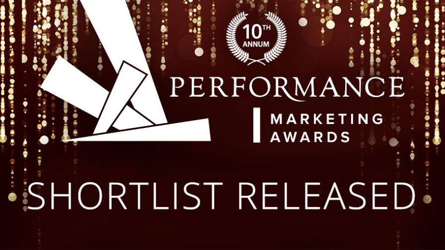 Performance Marketing Awards Unveils 10th Anniversary Shortlist