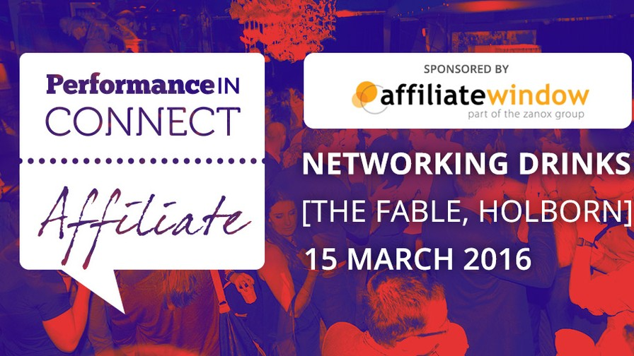 PerformanceIN Launches First Connect Event for Affiliate Marketers