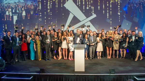 Winners Announced for Performance Marketing Awards' 10th Return