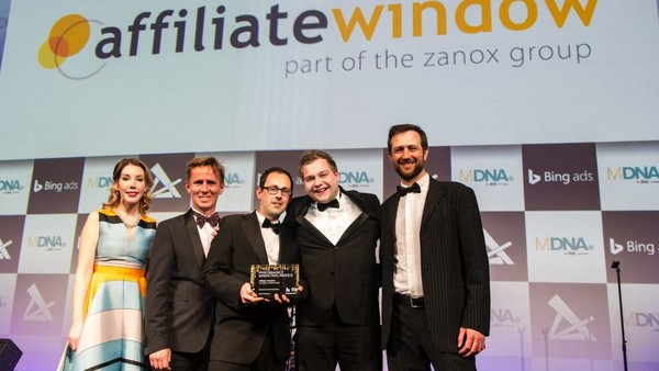 PMA Winners' Stories: Affiliate Window Shows Industry Weight with Five Accolades