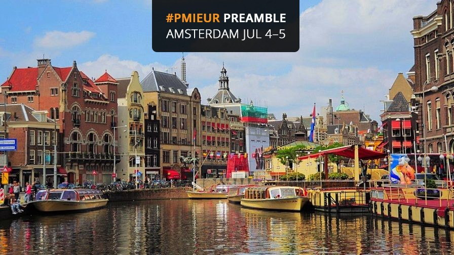 Q&A: Zanox Previews PMI: Europe's Return to Amsterdam