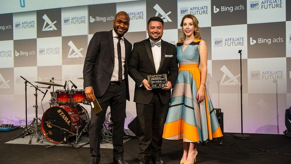 PMA Winners' Stories: Seve Catindig-Stagg Proves He is the Industry's Rising Star
