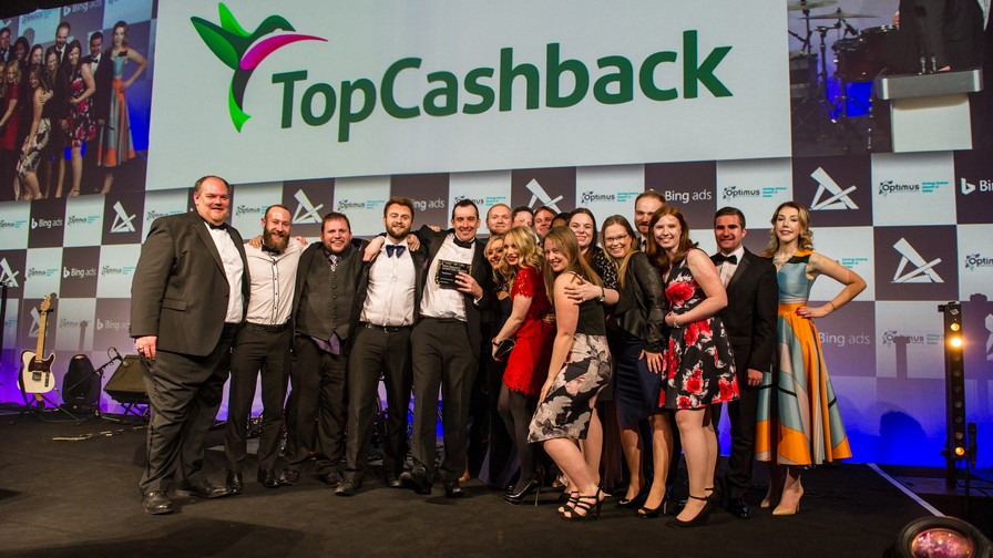 PMA Winners' Stories: TopCashback Selected as the Industry's Choice of Publisher