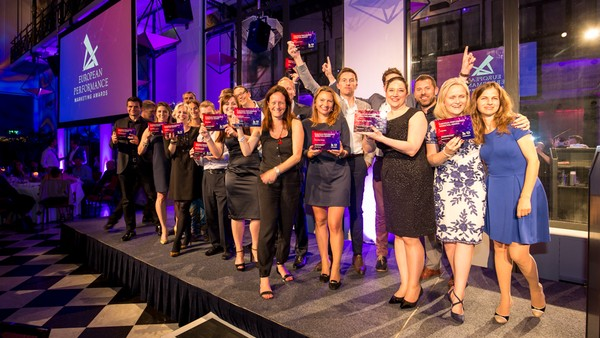 European Performance Marketing Awards: Winners Revealed