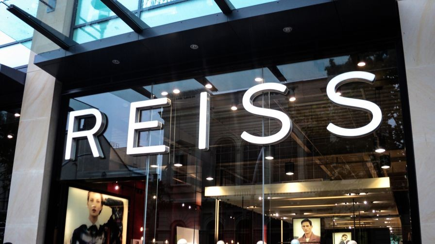 Affiliate Window Partners with Luxury Fashion Brand Reiss in UK