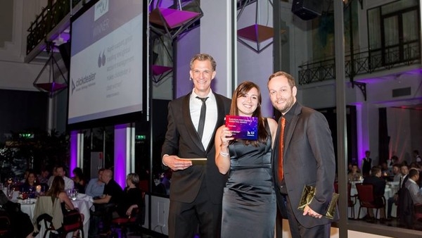 EPMA Winners: ClickDealer Wins Publishers' Choice of Network or Platform: Rest of World