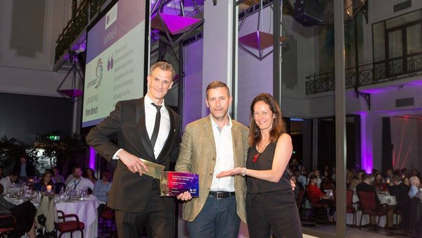 "EPMA Winners: Profusion Goes ""Extra Mile"" for Best in Finance Award"