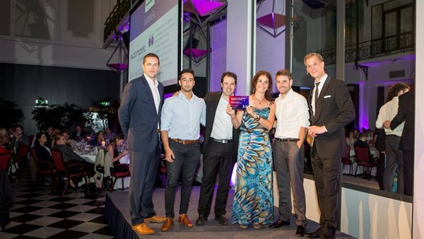 EPMA Winners: Sociomantic and Meliá Win the Best Programmatic Campaign Award