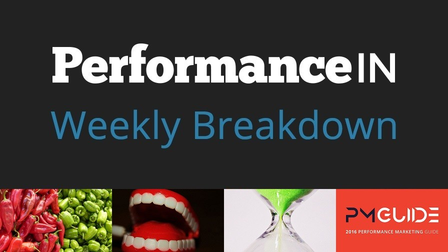 PerformanceIN's Guide is Live, IAB Releases Progress Report, Matt Wood Analyses Affiliate
