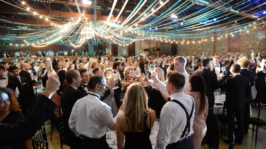 INside Events: Affiliate Window Hosts Prom on 10th Annual Black Tie Event