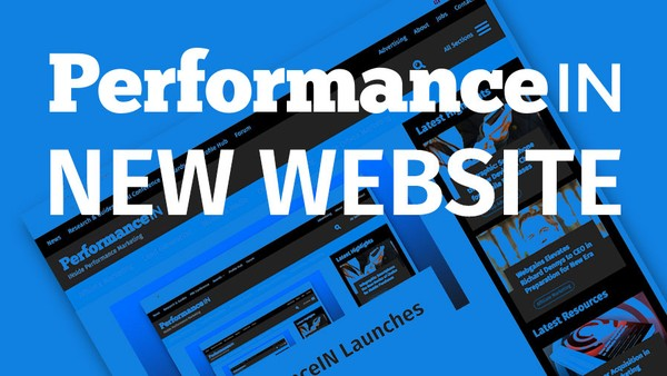 PerformanceIN Launches New Website