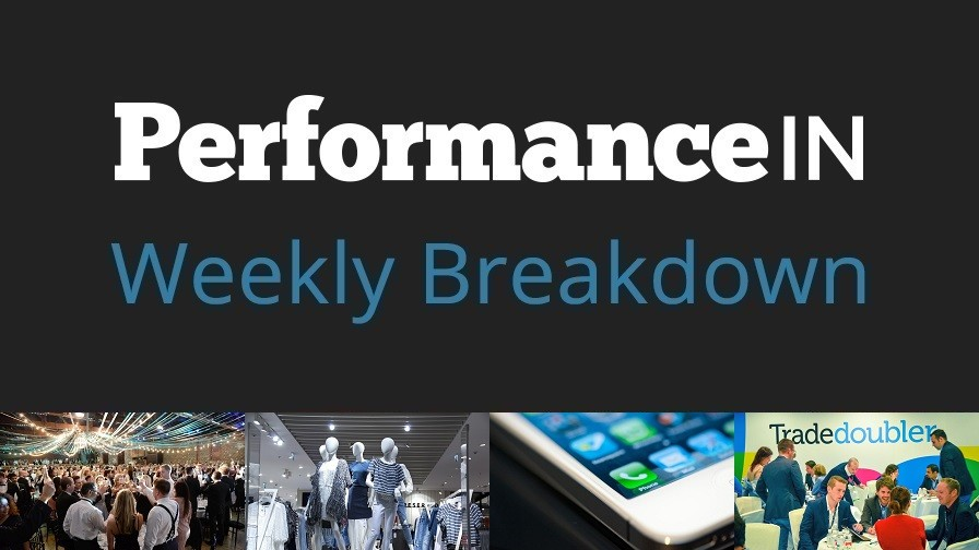 This week: PMI: London News, Confidence in Programmatic Drops and Desktop Drives Most ROI
