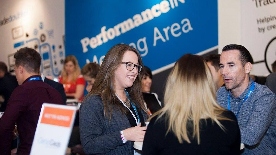 PMI London: Our Top Tips for 2016's Event