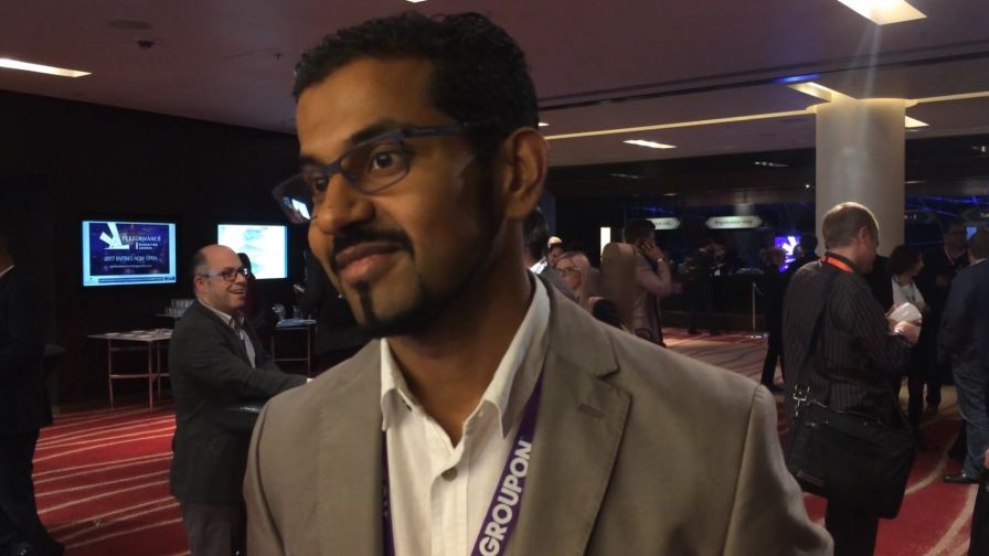 Watch: Talking NASA Think Tanks, Exponential Tech and Marketing with Sri Sharma
