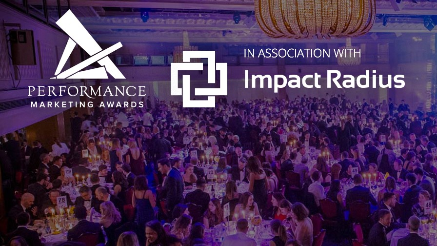 Impact Radius Announced Lead Sponsor of Performance Marketing Awards