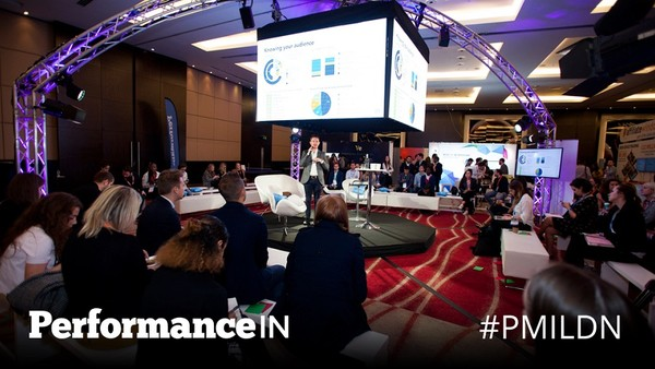 Watch: PMI Exhibitors Offer Their Thoughts on the Future of Performance Marketing
