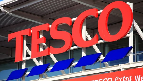 Affiliate Window Onboards Tesco Programmes with Exclusive Rights