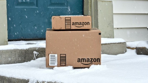 Why Amazon Needs to Up its Location Marketing Game