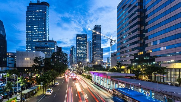 Optimise Strengthens APAC Presence with New Jakarta Office